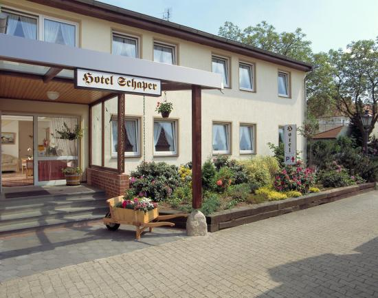 Photo of Schapers Hotel Celle