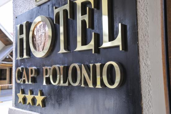 hotel cap federal b: