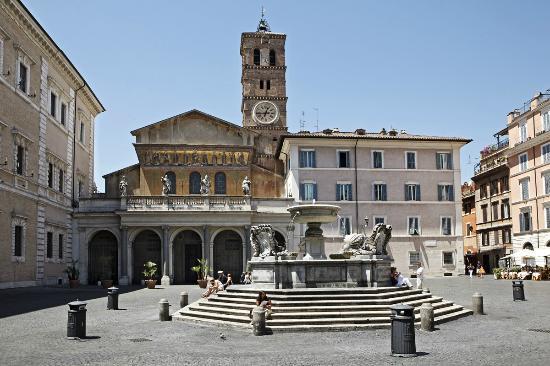 Hotel San Francesco Rom