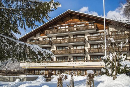 Sunstar Hotel Klosters