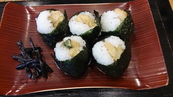 炸虾饭团 Senju本店