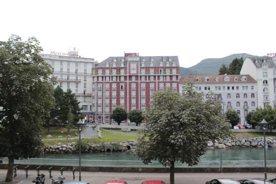 Photo of Hotel Notre-Dame de France Lourdes