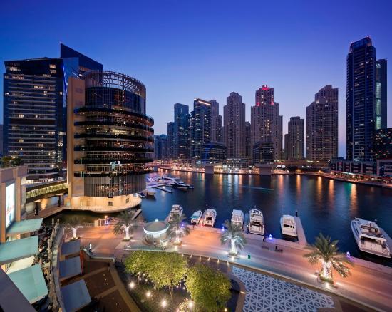 Dubai Marina Mall Picture Of Dubai Marina Mall Dubai Tripadvisor