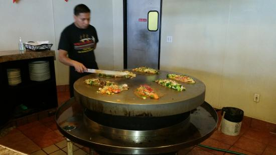 Mongolian Grille