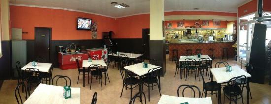 Bar Casa Fina