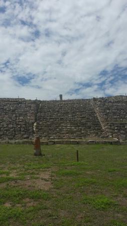 Kuntur Wasi Complejo Arqueologico