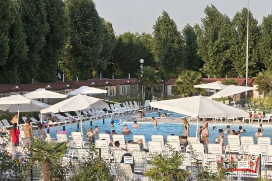Camping Village Jolly: PISCINA