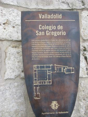 Artesonado cielorraso - Picture of Museo Nacional de ...