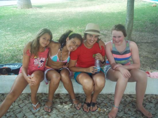 Ponta Grande Resort: Animação - actividades