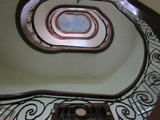 Hotel Majestic Saigon : Majestic 396