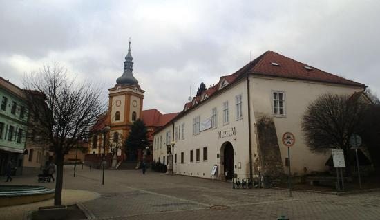 Muzeum Brnenska