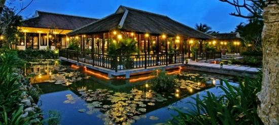 Villa Hoa Su Frangipani