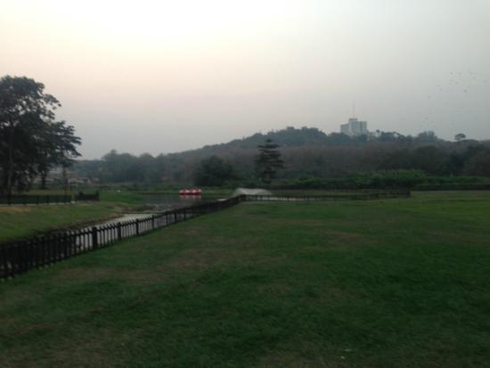 Ibadan, Nigeria: Agodi Gardens 1