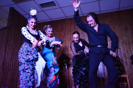 Taberna Flamenca El Cortijo