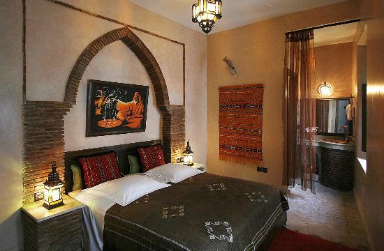 Riad Sesame : Riad Sésame Marrakech