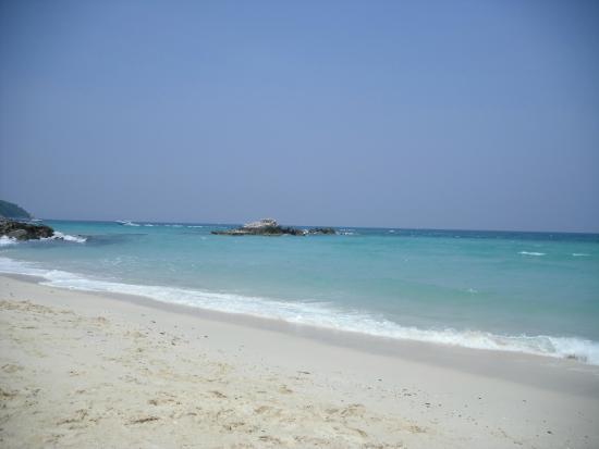 Ko Lan, Thailand: Thong Lang Beach