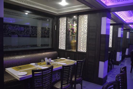 Marhaba Restaurant