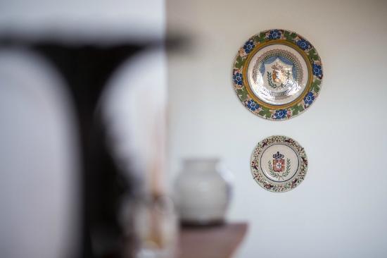 Interior - Picture of Hotel Rural Monte da Provenca, Elvas - Tripadvisor