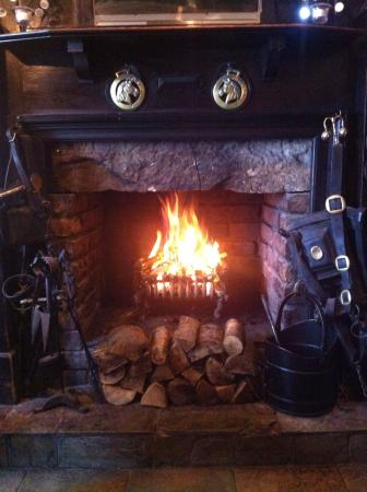 The Owain Glyndwr Inn