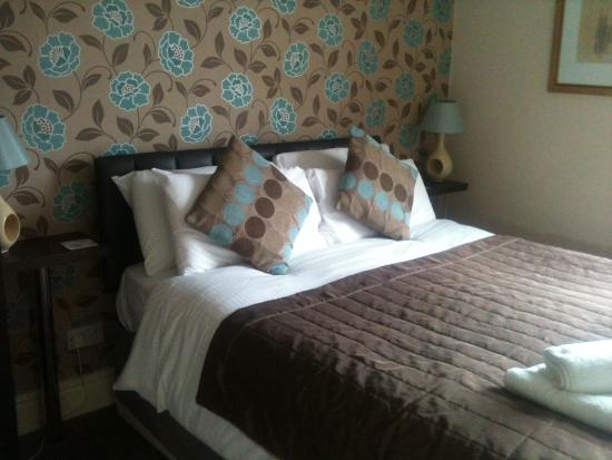 Thornbank Guest House: Bedroom