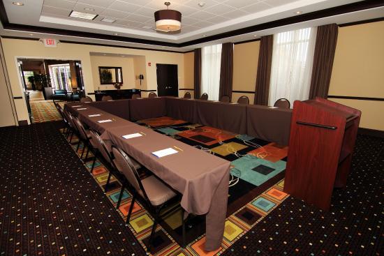 Hilton Garden Inn Cincinnati/Mason: Meeting Room