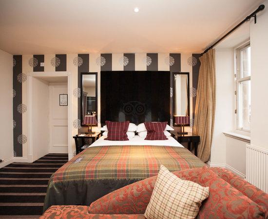 Malmaison Edinburgh, hôtels à Édimbourg