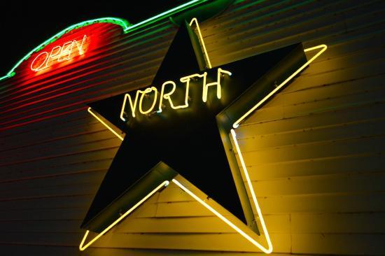 North Star Steak House