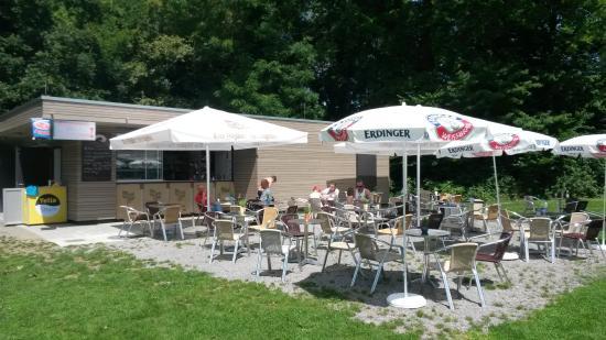 Cafe Strandgut