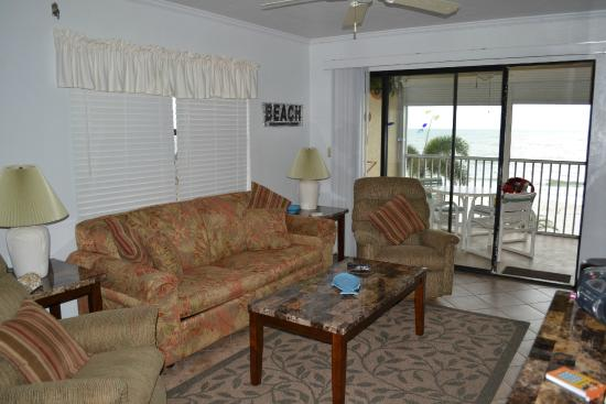 Smuggler's Cove Condo: A1A as of 2013