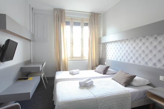 Hôtel Little Lodge : Chambre Twin