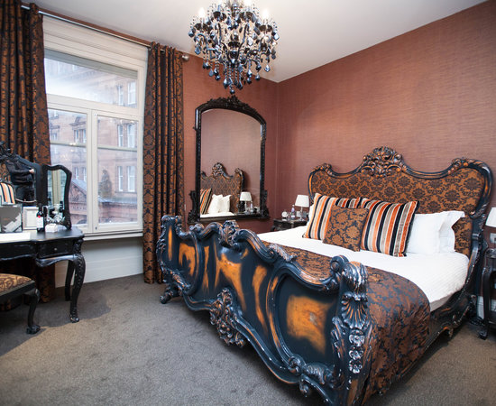 Photo of Hotel The Rutland Hotel at 1 - 3 Rutland Street, Edinburgh EH1 2AE, United Kingdom