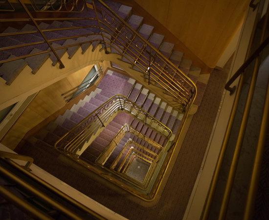 Hotel de castiglione paris france voir les tarifs 78 for Hotel bas prix paris