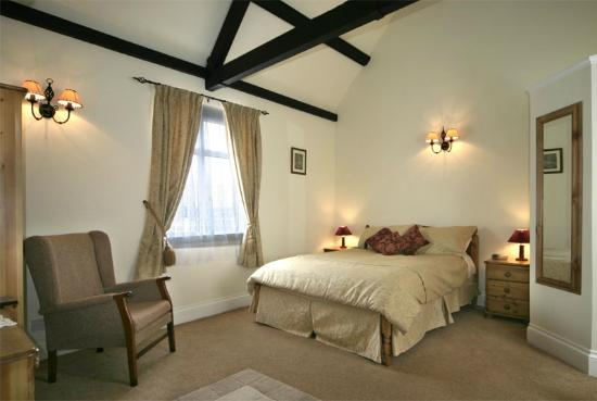 Langford, UK: family suite