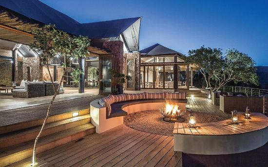 Kariega Settlers Drift Tented Lodge