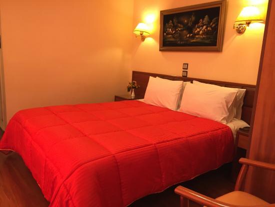 Hotel Anemoni : SUITE