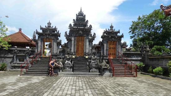 Perancak Temple