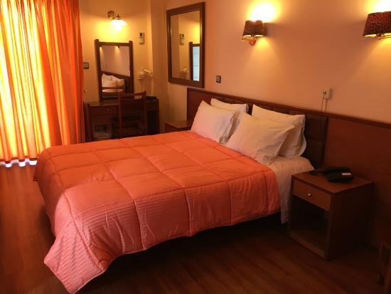 Hotel Anemoni : FAMILY ROOM