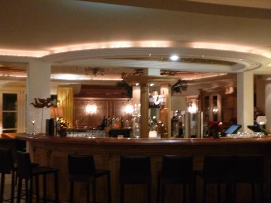 Hotel Plattenhof: bar