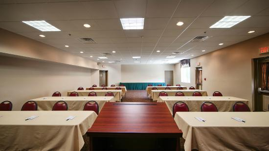 BEST WESTERN Philadelphia South - West Deptford Inn : Meeting Room