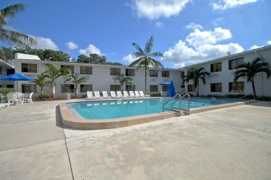Motel 6 Fort Lauderdale 70 7 Updated 2018 Prices Reviews Fl Tripadvisor