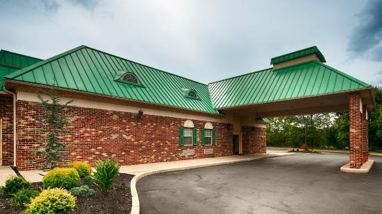 BEST WESTERN Philadelphia South - West Deptford Inn : Exterior