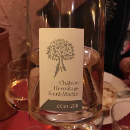 Fleur de Sel: Рекомендованное розовое вино