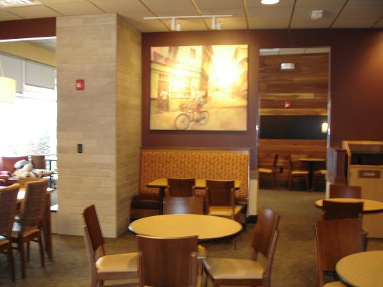 Panera Bread Williston Restaurant Reviews Photos Phone