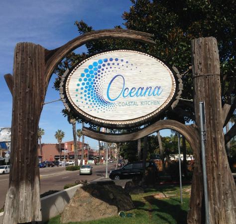 Oceana Coastal Kitchen San Diego Picture Of Oceana Coastal Kitchen San Diego Tripadvisor