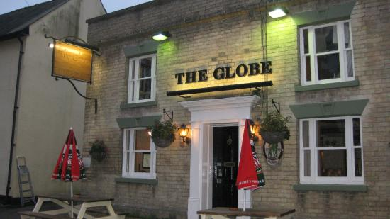 Clare, UK: CAMRA Award Winning Real Ale Pub