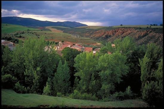 El Rincon de Monasterio: Vistas de Monasterio