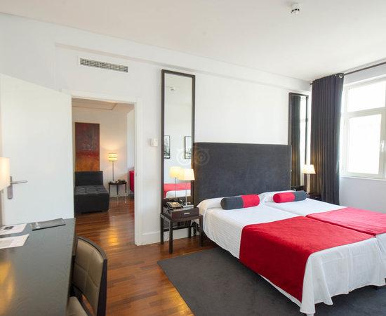 Quatro Puerta del Sol Hotel, hoteles en Madrid