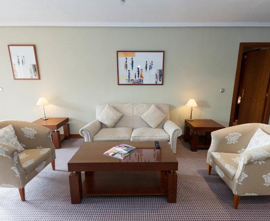 Tryp Madrid Alameda Aeropuerto Hotel Updated 2018 Reviews