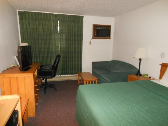 Beaver Creek Inn and Suites: Executive King
