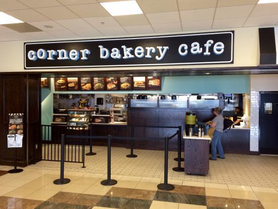 Cornery Bakery Cafe Chicago